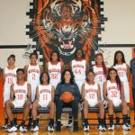 Girls Div. I Sectional/District Basketball Tournament Bracket