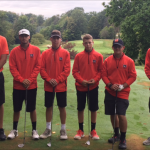 Alliance CC Golf Invitational