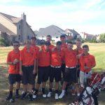 Boys Golf Improves to 11-8