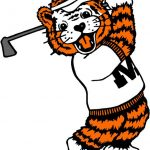 Massillon Tiger Summer Golf Clinic Grades 4-8