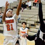 Boys Basketball against McKinley (courtesy of Joe Nagy)
