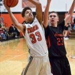 JV Basketball vs. Ashland