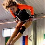Varsity Gymnastics