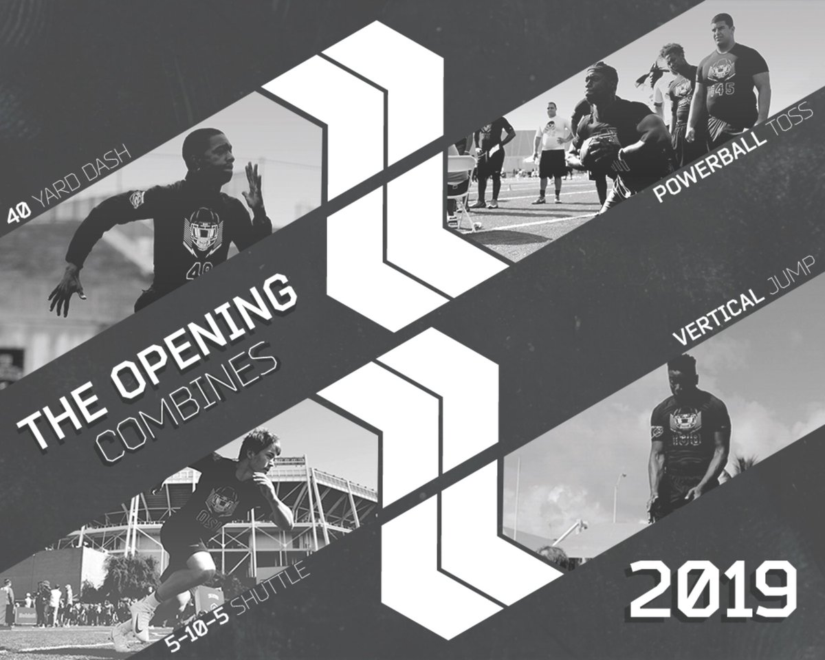 """Register NOW for Nike's """"The Opening"""" at the MASSILLON TIGER PAUL L. DAVID INDOOR FACILITY"""