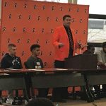 NATIONAL SIGNING DAY, FEBRUARY 6, 2019