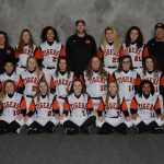 MASSILLON VARSITY SOFTBALL – 2019