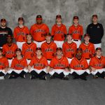 Massillon Junior Varsity Baseball – 2019