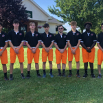 Boys Golf Moves to 4-0