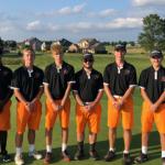 Boys Golf Season In Review