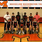 Massillon Junior High 7th Orange