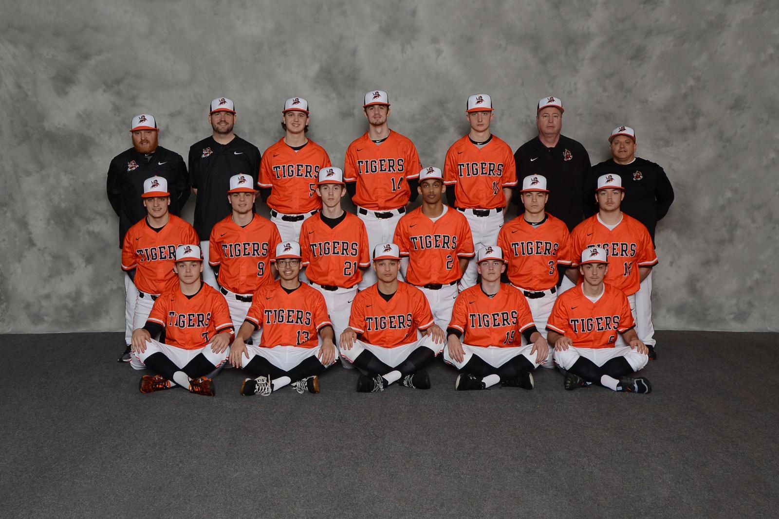 Opening Day: 2020 Massillon Tiger Baseball
