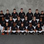 Boys Junior Varsity Baseball, 2020