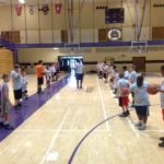 Youth Camp a success!