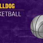 Lady Bulldog and Bulldog Basketball at Leo