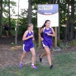 Girls Cross Country Victorious Again
