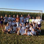 Girls Soccer Wins Over North Side