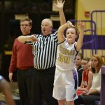 Girls' Basketball at a Glance