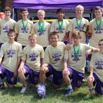 NHXC Bellmont Invitational Results