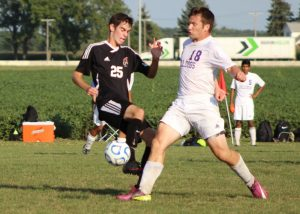 Boys Soccer vs. Dekalb–Gallery