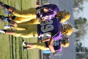 JV Football vs Dekalb Photo Gallery