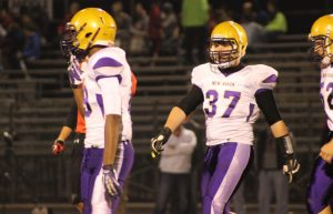Sectional vs. Logansport Photo Gallery