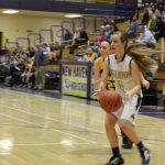 JV Girls Basketball Photo Gallery