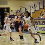Varsity Girls Basketball Photo Gallery