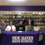 Jacob Workman Signs with Indiana Tech