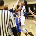 Freshman Boys Basketball - December