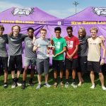 Boys Varsity Cross Country finishes 1st place at Columbus Grove Invitational