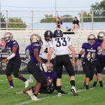 JV and Varsity Football 2019 - Photo's Courtesy of Mrs. Scott- NHHS