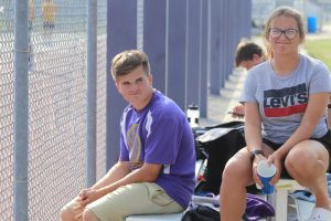 Boys Tennis – Photos Courtesy of Mrs. Scott – NHHS