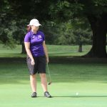 Girls Golf Photo's Courtesy of Mrs. Scott - NHHS