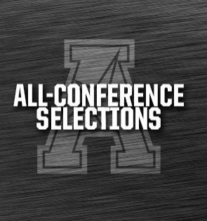 NE8 All Conference Football Players