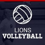 Middle School Volleyball Sweeps Sacred Heart at Home