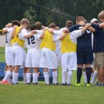 Boys Soccer Wrap Up Tough Week