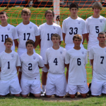 Soccer Winning Streak Ends at 4 with loss to Hickory Christian 5-0.