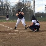 Jamie Holchin Picks Up Softball Win As Lions Roll North Hills 11-4
