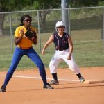 Lady Lion Softball Opens Up On CI For 11th Win