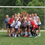 SC Lady Lions WORK and BELIEVE Their Way To State Title!
