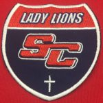 Statesville Christian School Girls Varsity Basketball beat Woodlawn School 86-12