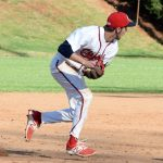 SCS Baseball Defeats Davidson Day 9-7