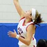 Statesville Christian Girls Varsity Basketball beat Pinelake Preparatory 56-48