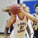 Statesville Christian Girls Varsity Basketball beat University Christian School 75-32