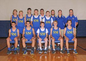 2017 CC Teams