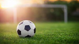 Varsity Boys Soccer vs Jay County