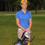 Golfer Jill Schmitmeyer to State