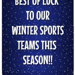 Winter Sports Teams