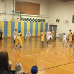 7th Boys Basketball Tournament