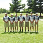 Bellefontaine Invite- Golf 2018